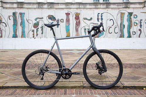 Ten Street Cycles G20 Bespoke Gravel Bike