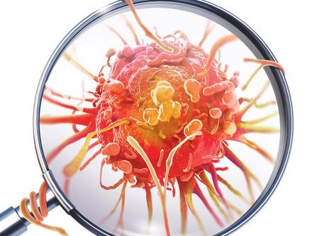 Prevenção na infância do câncer na vida adulta