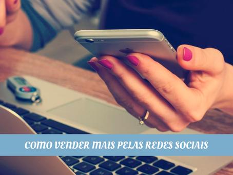 10 dicas para você vender mais através das redes sociais