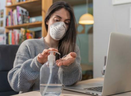 Tratamento e procedimentos endoscópicos em pacientes com DII durante a pandemia da COVID-19
