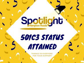 Spotlight News: Business Update