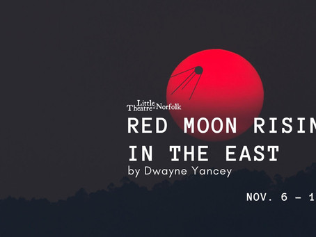 Meet the Genius Behind the Space Race in the Little Theatre of Norfolk production of Red Moon Rising
