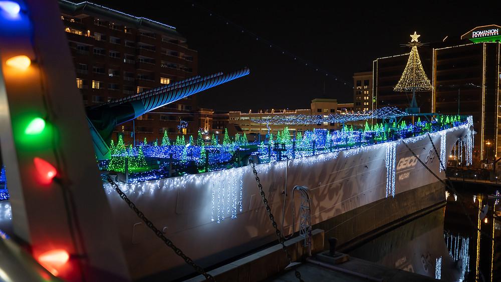 Winterfest on the Wisconsin 2021