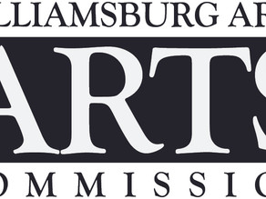 Williamsburg Area Arts Commission FY 2021-22 Grant Application Forms Now Available