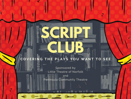 Script Club – by LTN and PCT