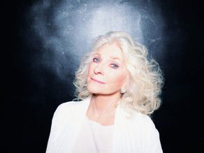 Judy Collins and My Big Pandemic Birthday