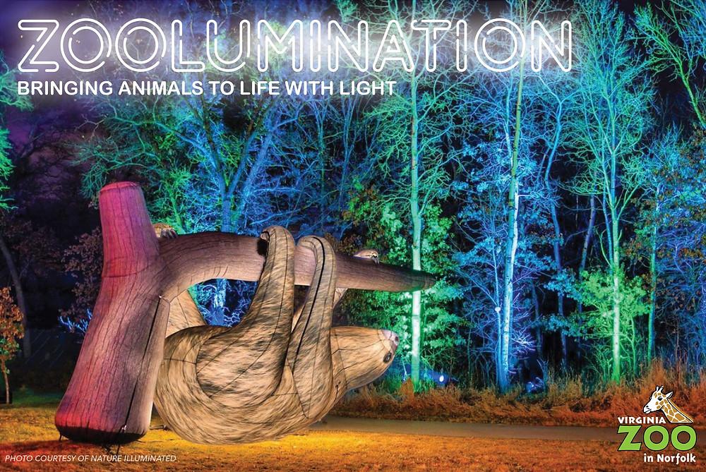 ZooLumination 2021