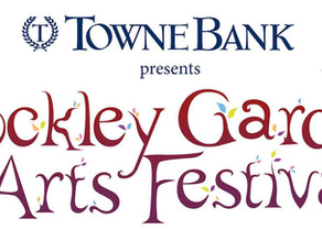 Virtual Stockley Gardens Fall Arts Festival – Oct. 17 & 18