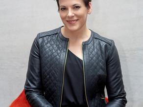 Virginia Opera Welcomes New General Director & CEO Peggy Kriha Dye