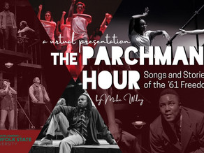 VSC and NSU Theatre Company Present Virtual Performance of The Parchman Hour