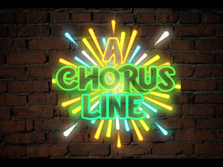 Op-Ed: Generic's A Chorus (on)Line Offering