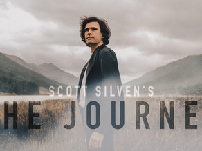 New Shows Added - Scott Silven's The Journey