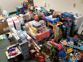 It's Never Too Early to Help Kids Wish List