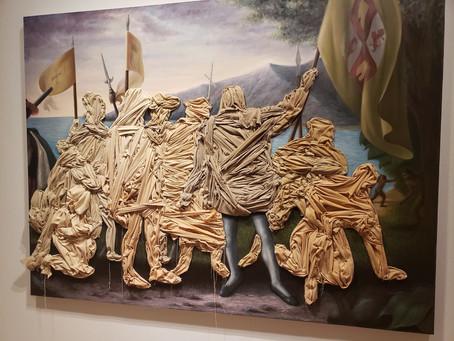 MOCA's Modern Art Experience