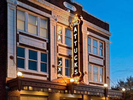 Spotlight: The Attucks Theater