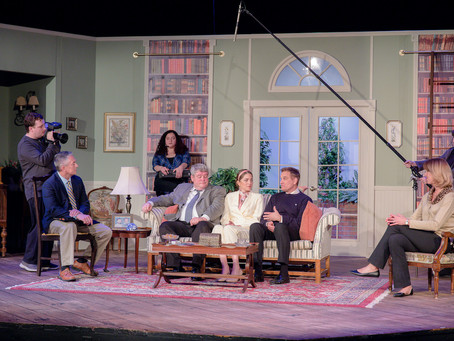 An American Daughter at Little Theatre of Virginia Beach
