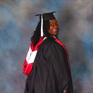 Graudation Photos