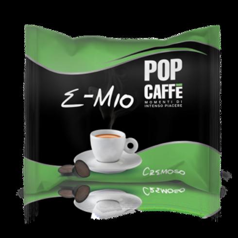 100 Capsule - POP Caffè Cremoso Compatibile Lavazza a modo mio