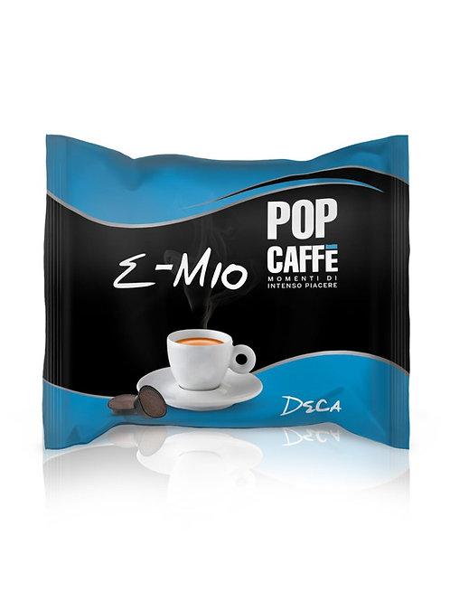 100 Capsule - POP Caffè Deca Compatibile Lavazza a modo mio