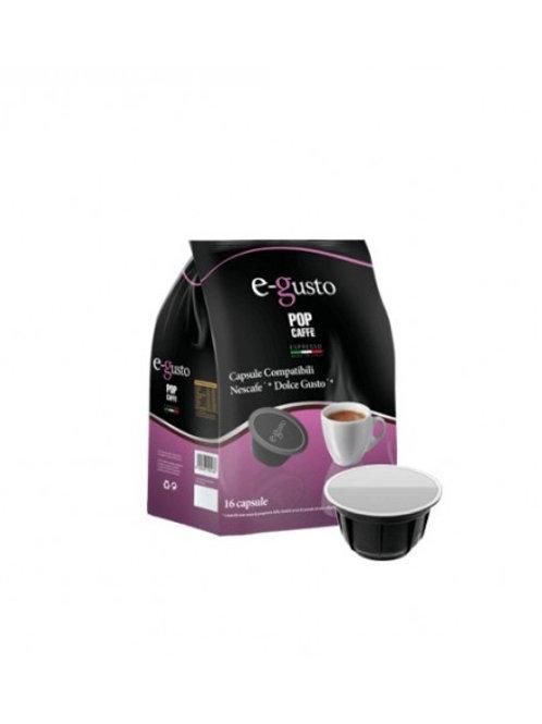 96 Capsule Pop Caffè Arabica Dolce Gusto Compatibili