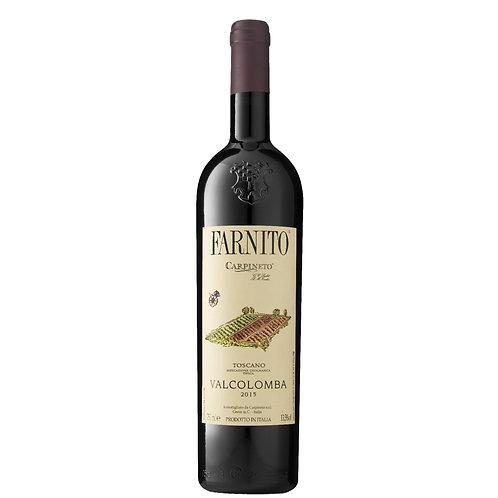 Carpineto Farnito Valcolomba