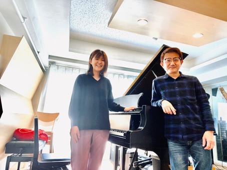 ピアノ伴奏の録音、Vol.9