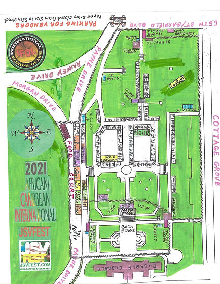 Map- 5th JSVFest-28th IFOL- Sept 11th  and 12th - Washington  Park- Updated 8-26-2021_page