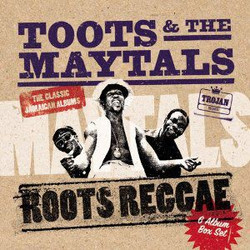 Toots Maytals RootsReggae-