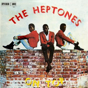 The Heptones from 1960s
