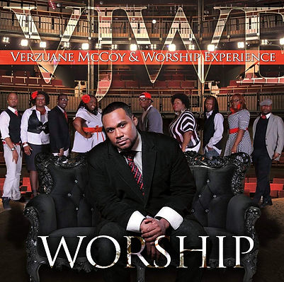 Verzuane McCoy & Worship Eperience (VJWE