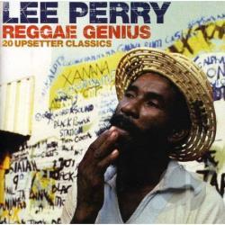Lee Scratch Perry - Reggae Gen...