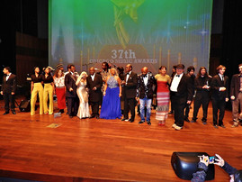 37th Chicago Music Awards grand finale f
