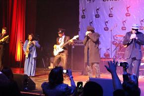 Blues Showcase with Billy Branch-Sugar B