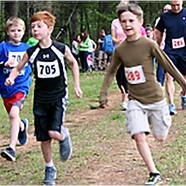 Kid's Fun Run