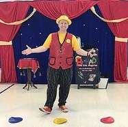 B-Rad The Magician