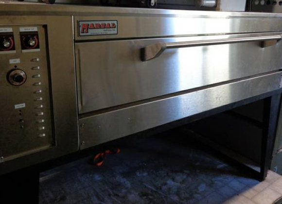 Marsal Electric PIZZA OVEN 6 Pie