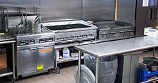 restaurant equipment installation long island