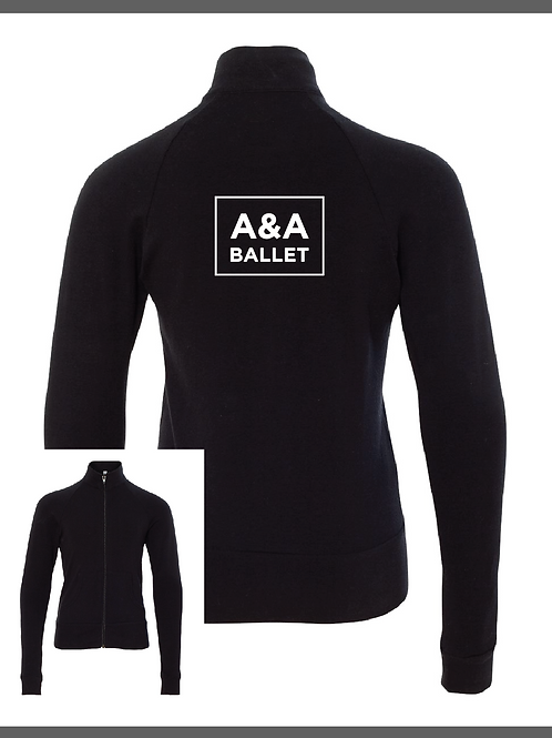 Women's A&A Ballet Jacket