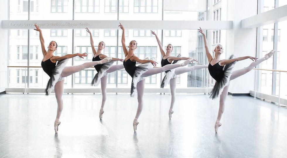 Ballet and Dance in The United States of America