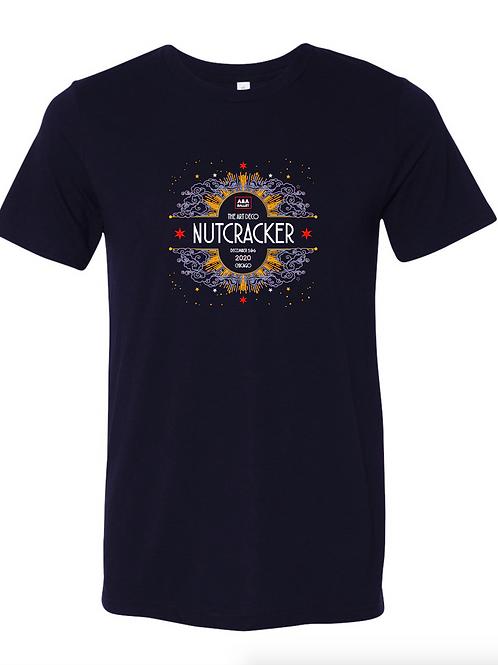 2020 Art Deco Nutcracker Cast Shirt