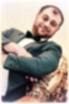 Роман Погосян организатор праздников, свадеб, юбилеев в Краснодаре, свадьба под ключ