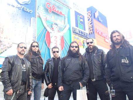 The Silent Heroes of Rock & Metal: Η Ιστορία ενός Dee-Jay; DJ Nicos Metalhard