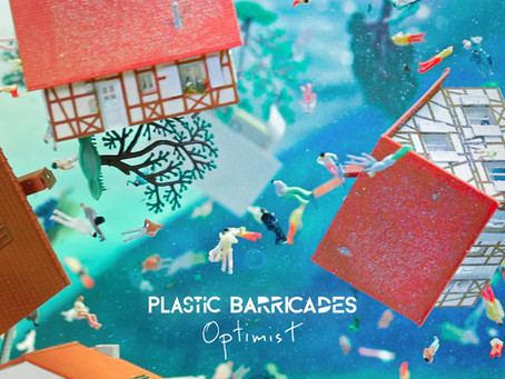 Interview with Plastic Barricades (London)