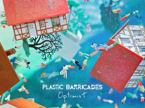 Συνέντευξη με τους Plastic Barricades (Λονδίνο)