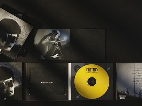 Ακούσαμε και σχολιάζουμε: RINSE & REPEAT, Abettor (album)