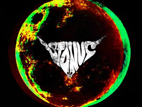 "Album Review; ""Lunar Eclipse"", Stonus (EP)"