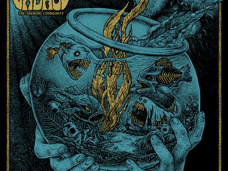 "Album Review; ""Big Fish"", Sadhus, the Smoking Community (Fuzz Ink. Records, 2018)"