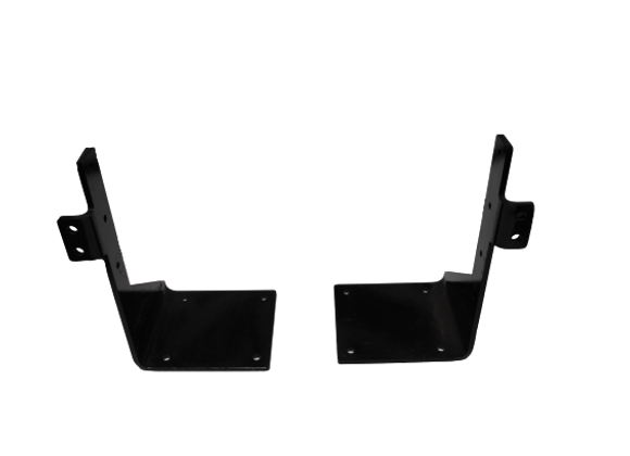 Foot Mount Brackets