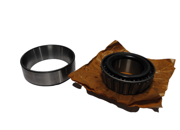 Timpken Inner Taper Bearing & Cup