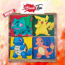 Pokemon Series